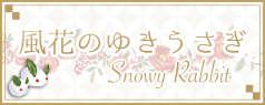 Snowy Rabbit 2021