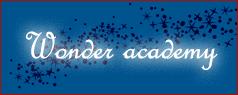Wonder academy