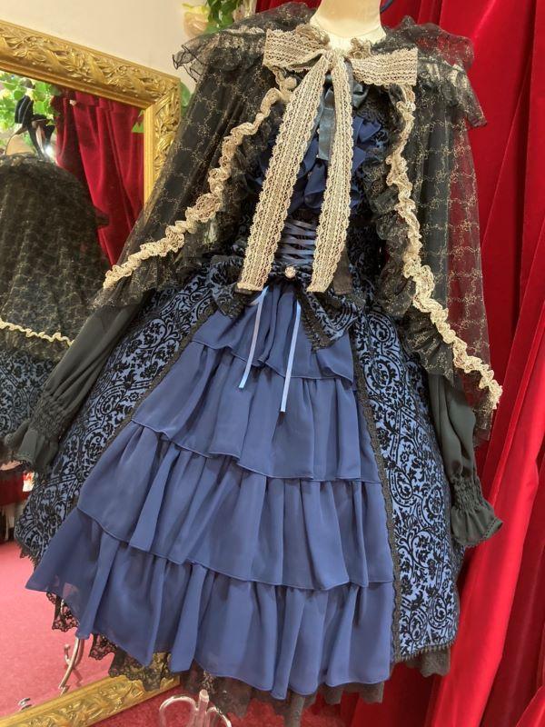 corset dress 2