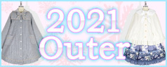 【10月〜11月頃入荷】2021 Outer