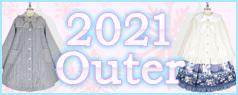 Outer 2021 [ETA: Oct. - Nov. 2021]